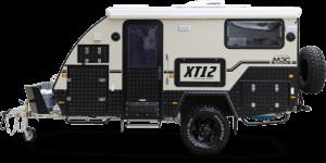 MDC Award Winning Offroad Campers & Caravans