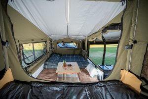MDC Cruiser Slide Offroad Camper Trailer
