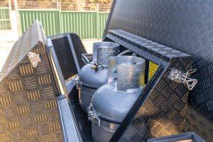 MDC XT12HR Offroad Caravan
