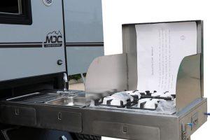 XT10 Caravan External Photos