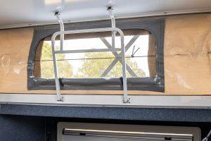 MDC Forbes 11 Plus Offroad Caravan