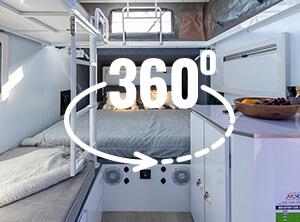 MDC Forbes 11Plus TB Offroad Caravan 3D Virtual Tour