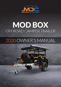 MDC Mod Box Owners Manual