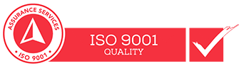 Assurance ISO 9001 Quality Certification
