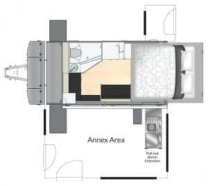 AUSRV XL13 FloorPlan