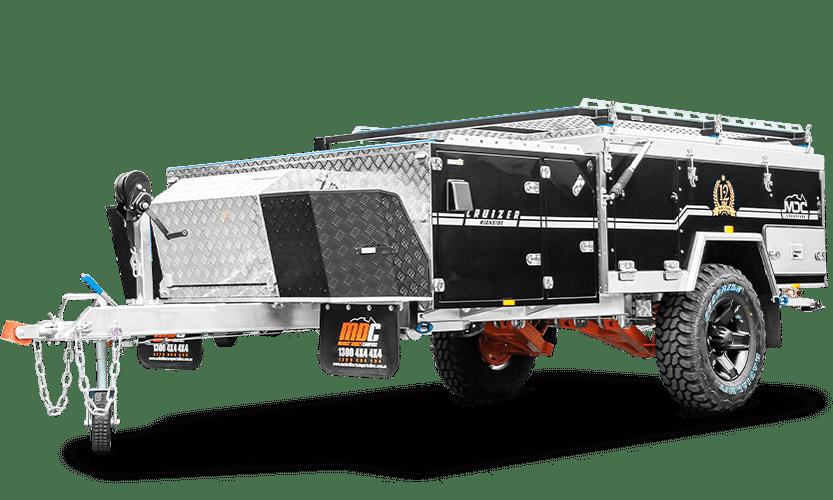 MDC Cruizer Highside Offroad Camper
