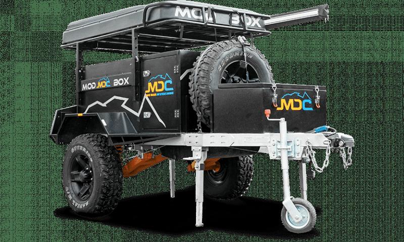 MDC Mod Box Offroad Camper