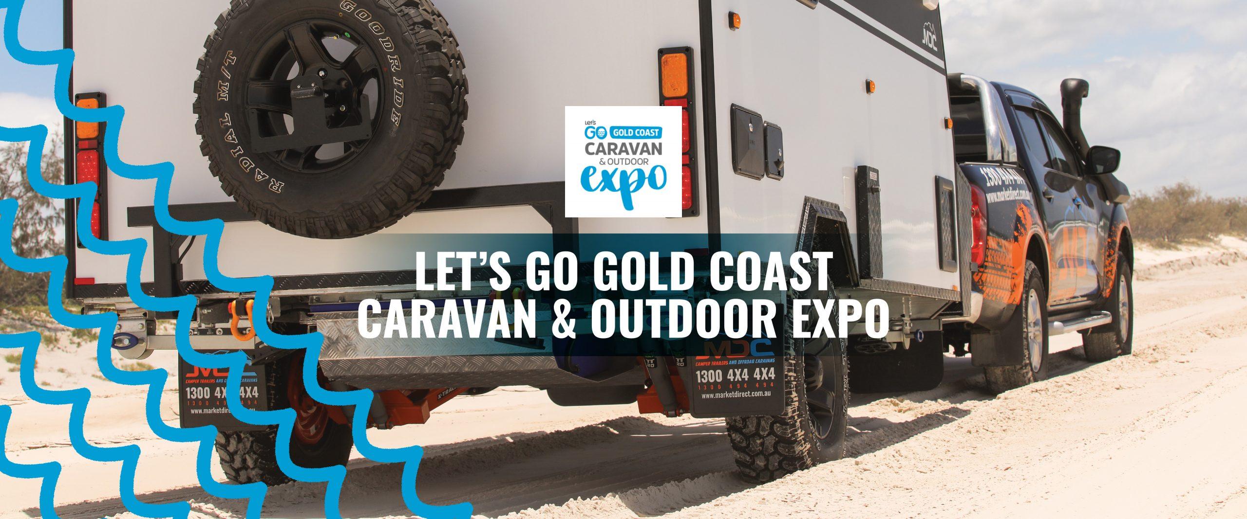 Event Feature Let's Go Gold Coast Caravan & camping expo