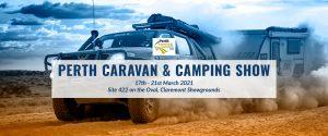 Perth Caravan & Camping Show